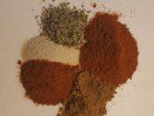 tex-mex krydder