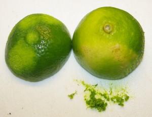 Lime m/revet skall foto:karlingestumo